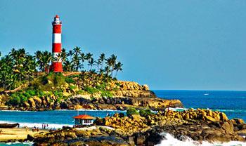 Kerala Luxury Tour
