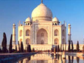 India Luxury Tour With Spa & Majestic Taj