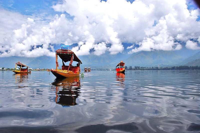 Majestic Kashmir Tour