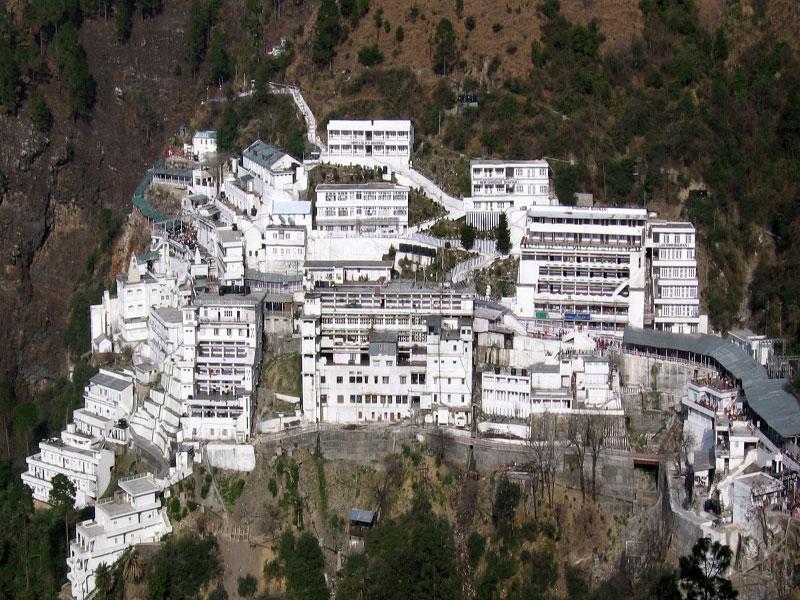 The Dream Destination Mata Vaishno Devi Tour