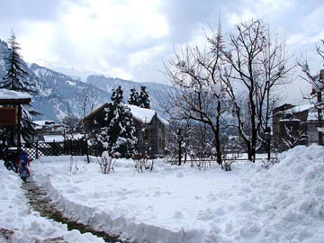 Spl. Himachal Honeymoon Tours