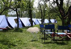 Adventure Camp Tour In Manali