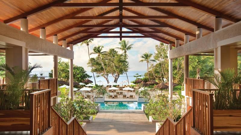 Sunny Seychelles 4 Nights 5 Days Tour