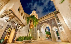 Morocco 9 Nights 10 Days Tour