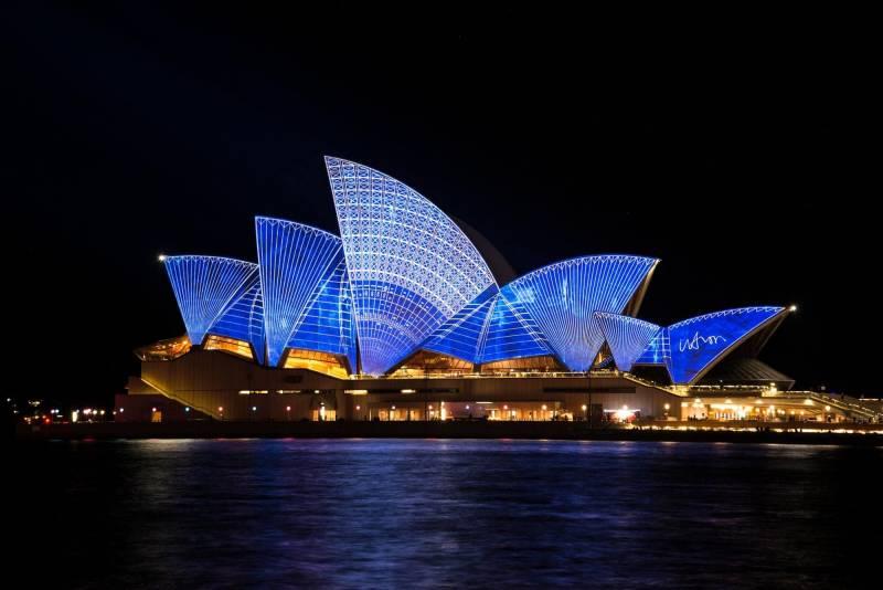 Australia 15 Days Tours