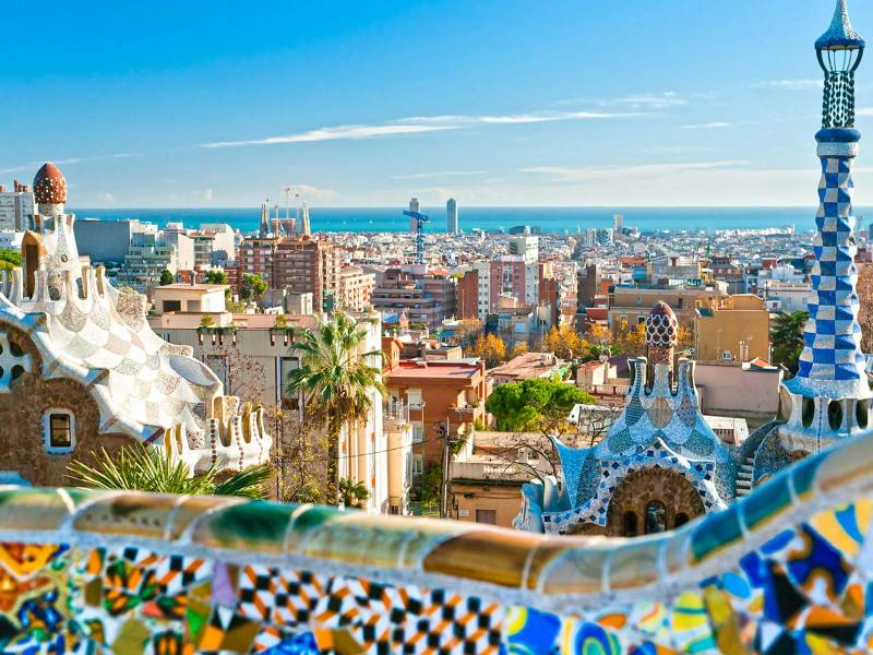 Spanish Splendours 10 Nights / 11 Days Tour