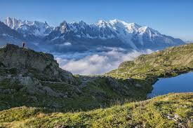 France & Switzerland Tour