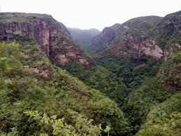 Hills Of Maharashtra 6 Nights / 7 Days Tour