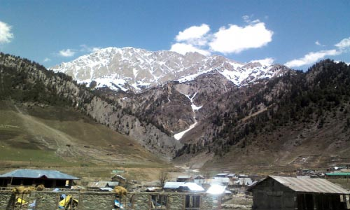 Best Of Kashmir Valley 8nights 9days With Katra Tour