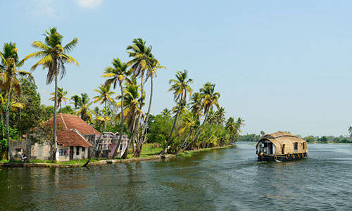 Kerala Package - Gods Own Country