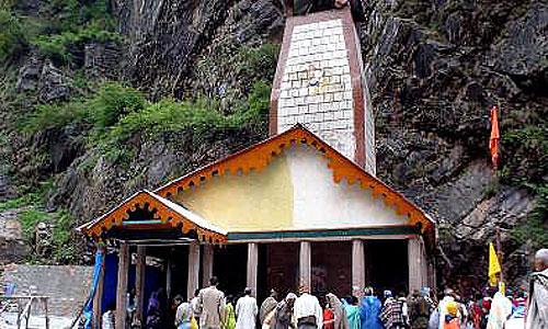 Yamnotri Gangotri 2dham Yatra Tour