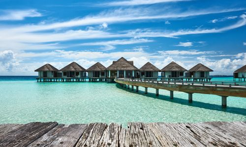 Marvelous Maldives 03 Nights - 04 Days Tour