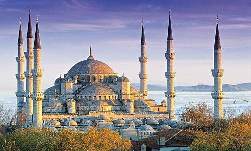 9 Days Turkey Treasure Tour