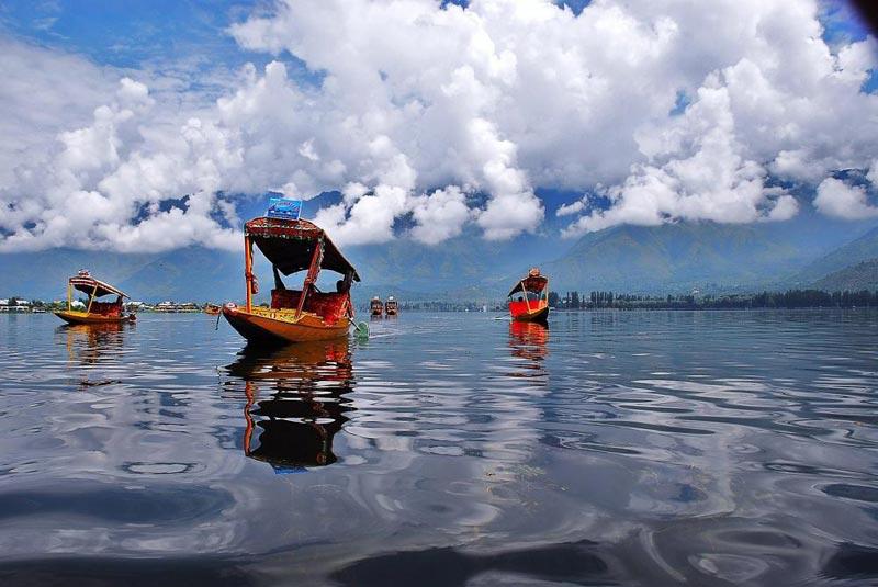 Glorious Kashmir Package