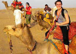 The Pushkar Fair Tour
