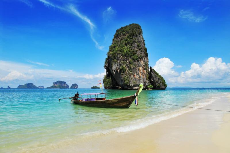 South And North Andaman Tour
