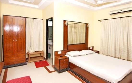 Accommodation In Ganga Sagar