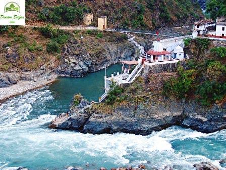 Best Of Uttaranchal Tour