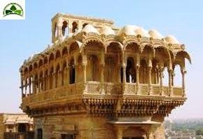 Bikaner - Jaipur - Jaisalmer - Jodhpur - Mount Abu - Udaipur Tour