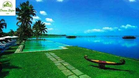 All In One Kerala (Cochin, Alleppey, Kovlam, Kanyakumari)