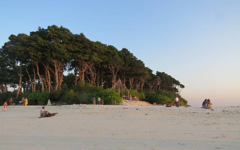 Port Blair 10 Days Holiday Package