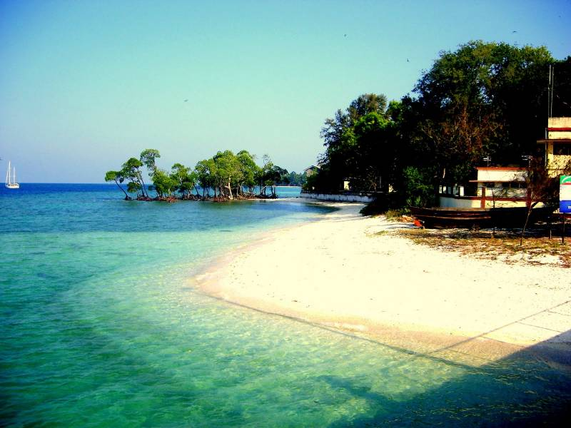 5 Days Andaman Holiday Package