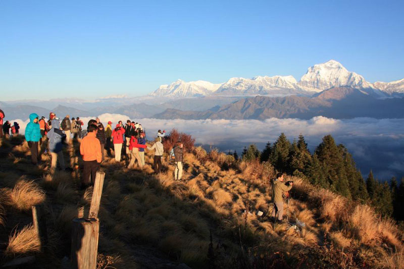 Annapurna Base Camp Trekking Tour