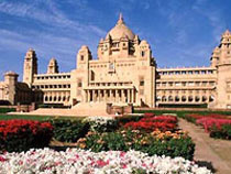 Heritage Golden Triangle Tour