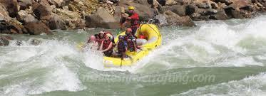 Devprayag To Rishikesh Rafting Expedition