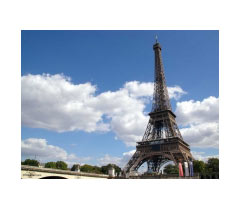 European Scenic And Shopping Tour