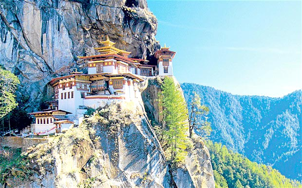 Bhutan Special 4N/5D Tour
