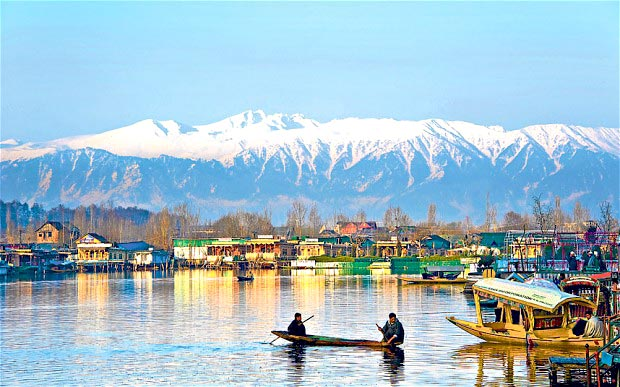 Magical Kashmir 04 Nights And 05 Days Tour