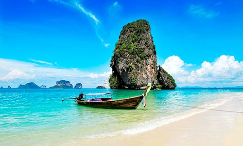 Thailand Delight 4 Nights And 5 Days Tour