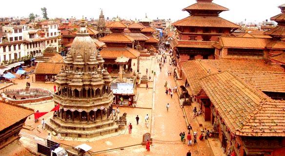 Kathmandu 3 Nights And 4 Days Tour