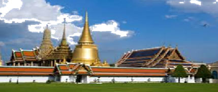 3 Nights 4 Days Bangkok - Pattaya Tour