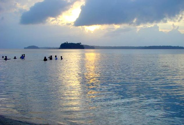 Andaman Exotic Beach Islands Tour 06 Nights & 07 Days