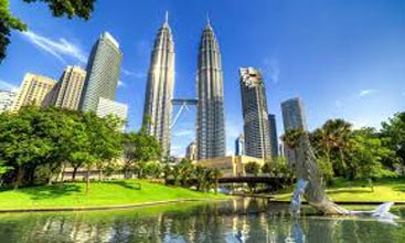 Enchanting Singapore & Malaysia Tour