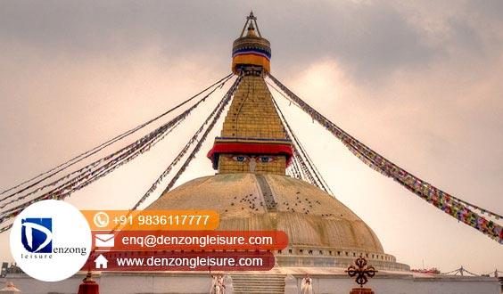 Nepal Tour Package, Pashupatinath Darshan Tour