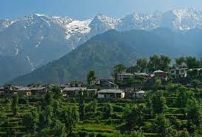 Dalhousie Delight 4 Nights/5 Days Tour