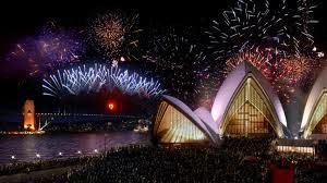 Wonders Of Australia Tour