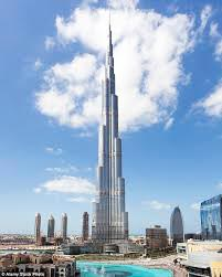 Holidays In Dubai Tour