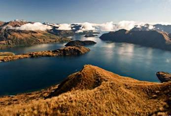Visit Australia - New Zealand Package