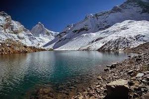 Kedar Tal Trek Tour