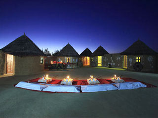 Padharo Jaisalmer Package For 2 Nights & 3 Days