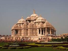 Spiritual Tour With Taj