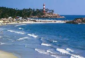 Kerala Beachs & Backwaters Tour