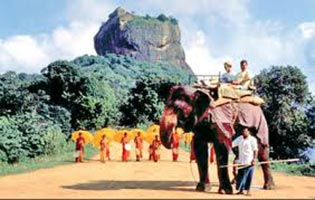 Sri Lanka On Budget From Apparent Tours