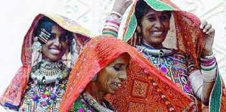 Gujarat Tribal And Cultural Tour