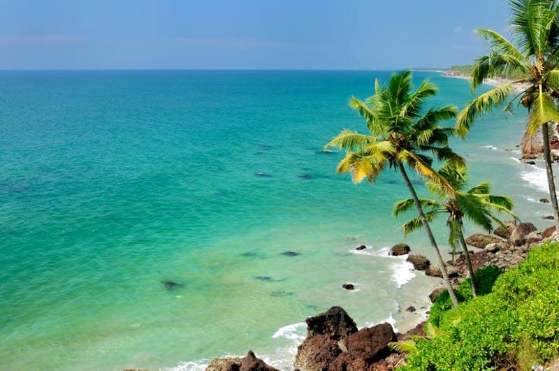 Kerala Backwater Tour With Marari