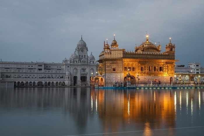 Trip To Amritsar Tour
